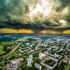 Hauptsache Halle hinterfragt Mieterhöhungen in Halle-Neustadt