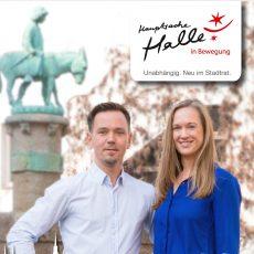 Stadt Halle (Saale) als Erfolgsmodell