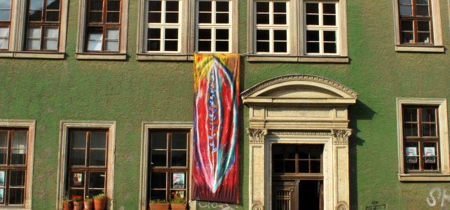 """Künstlerhaus """"Goldener Pflug"""" wird saniert – Land und EU beteiligen sich"""
