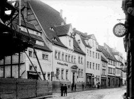 """Zukunft des Künstlerhauses """"Goldener Pflug"""" gesichert"""