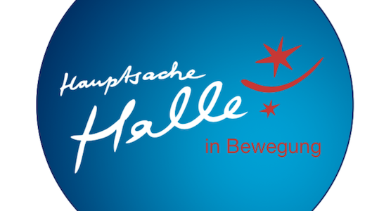 Hauptsache Halle #einfachmachen