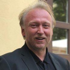Boris-Alexander von Sohl