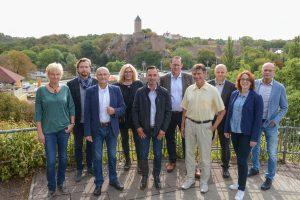 Kandidaten zur Kommunalwahl 2019 stellen sich vor