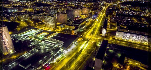 Halle gewinnt: Erfolgreiche Bewerbung um Standort für Cyberagentur