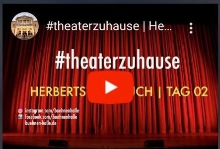 Theater zu Hause