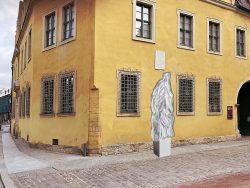 Goebel in Halle Saale